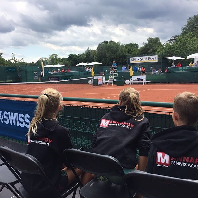 Mannapov Tennis Academy summer plans (ITF, Tennis Europe)