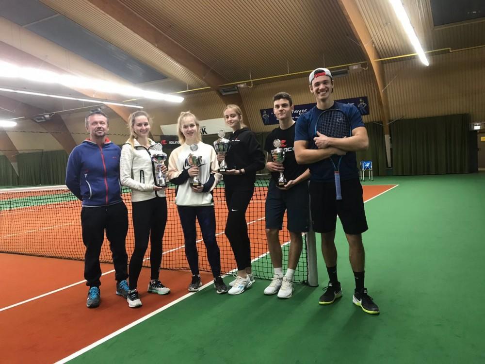 Apotheke Lieske Cup 2018
